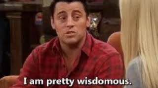 Are You Wisdomous?